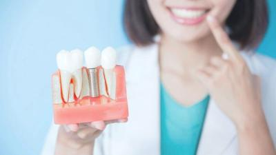 Стоматология Донецк - Детский стоматолог - Стоматолог Донецк - implant