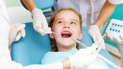 Стоматология Донецк - Детский стоматолог - Стоматолог Донецк - kids