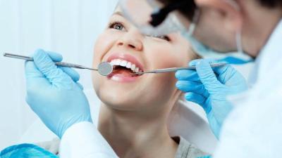 Стоматология Донецк - Детский стоматолог - Стоматолог Донецк - profilact