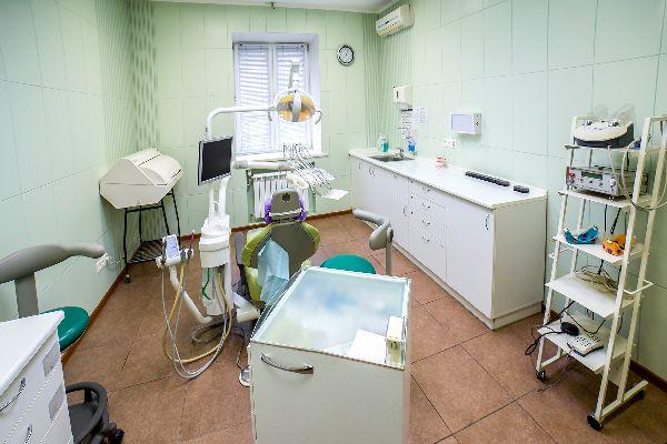 Стоматология Донецк - Детский стоматолог - Стоматолог Донецк - 1431