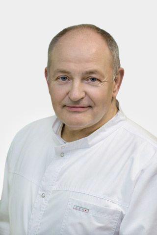 Доктор Мумров